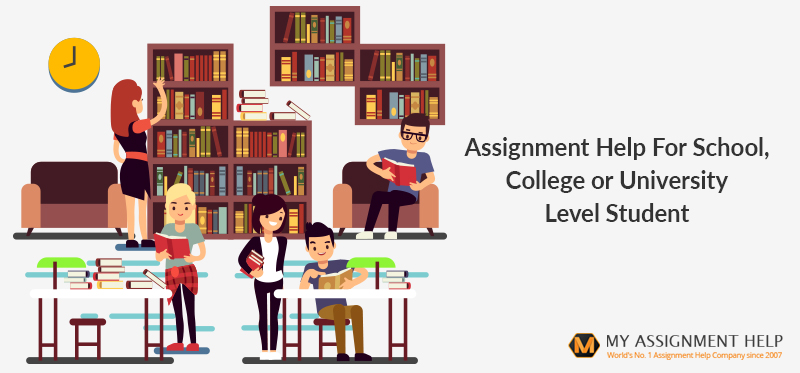 Assignment Help for School