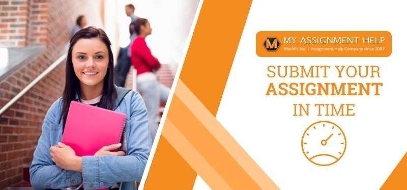 Assignment Help Online: Never Miss Assignment Deadline Again