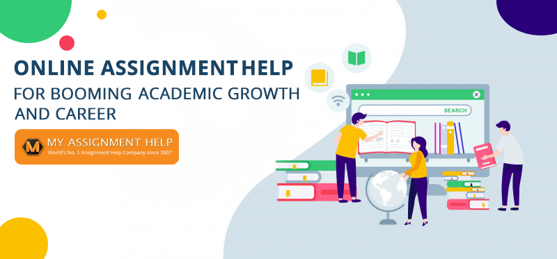 For booming academic growth and career