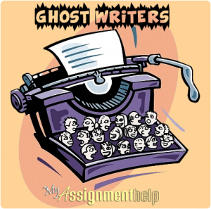 Ghostwriter for homework assignments