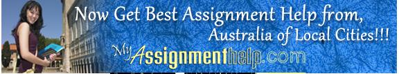 Australia assignment help