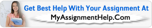 Sample Assignment Help
