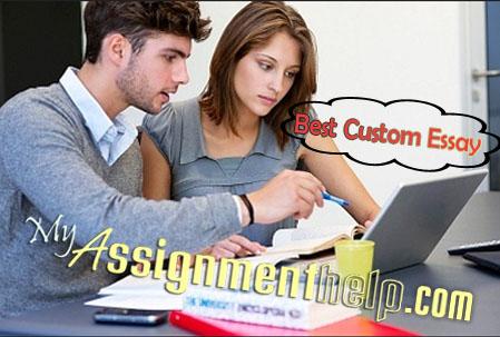 Best custom essay writing definition