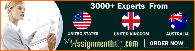 Order your assignment from myassignmenthelp.com