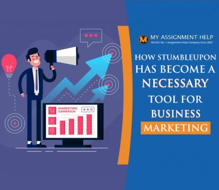 Tool for Business Marketing