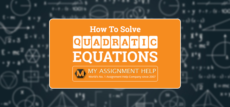 professor u2019s tips on how to solve quadratic equations