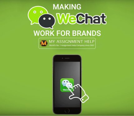 Making WeChat Work for Brands