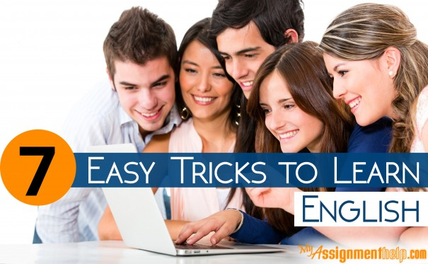 learn english by simply applying simple tricks assignment help online online assignment help assignment writing assignment help assignment