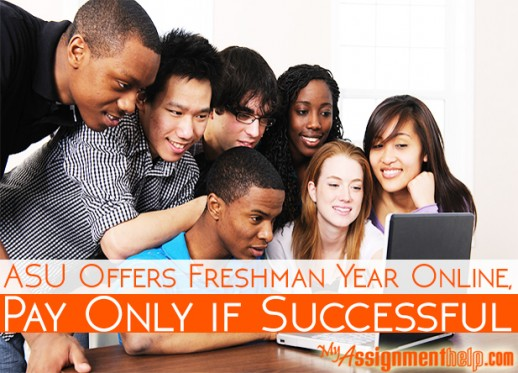 global freshman academy asu