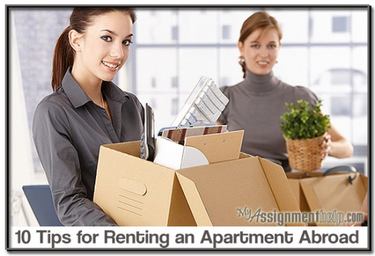 What Do You Really Need To Know Before Renting An Apartment