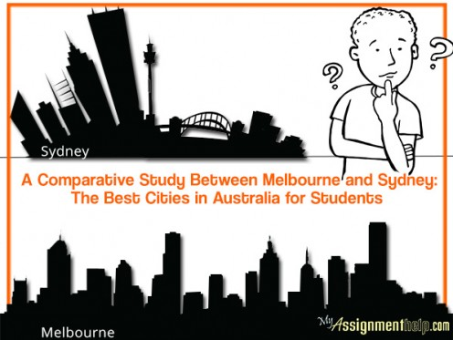 a comparison between the city of melbourne and the city of sydney Just how dangerous is melbourne melbourne is a mostly polite city  says police figures suggest there is a difference in the culture of sydney and.