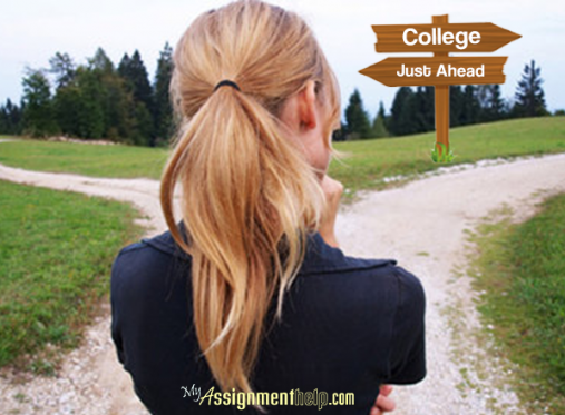 top factors in choosing a college