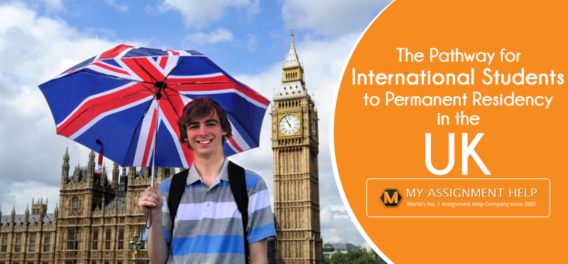 How to Get Permanent Residency In UK