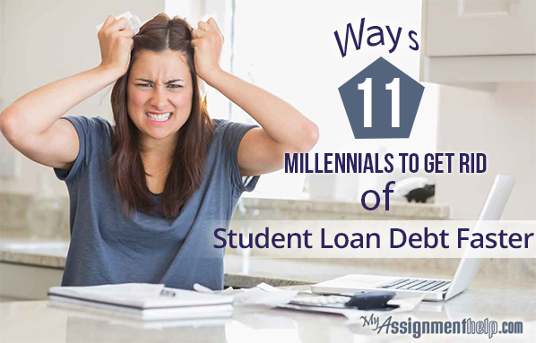Pay for paper apartment with student loans