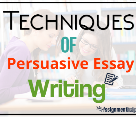 Help essay writing techniques