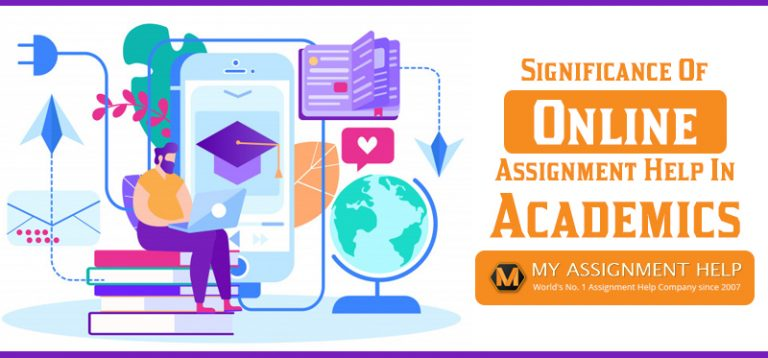 Significance Of Online Assignment Help In Academics