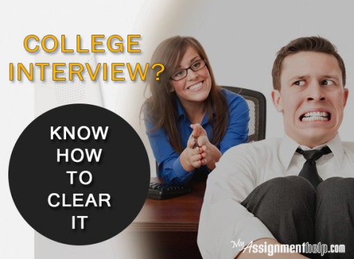 college interview questions to ask