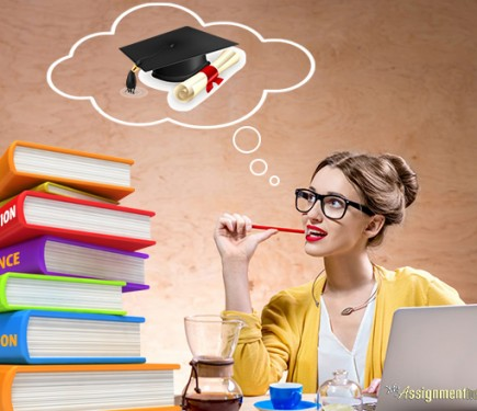 Do you write a thesis for a masters degree