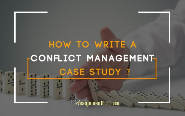 case study on conflict management Find real life stories and news about conflict management and resolution, including case studies.