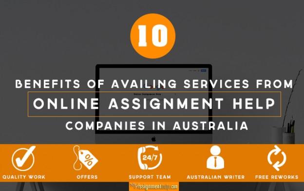 assignment online help