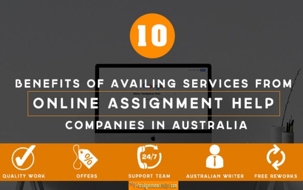 benefits of availing services from online assignment help  top 10 benefits of availing service from online assignment help companies in
