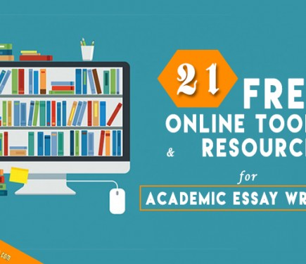 Resources for essay writing