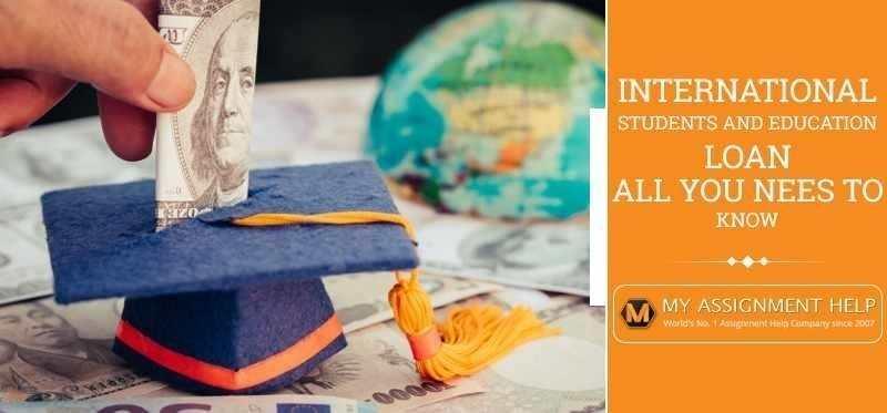 international students education loan