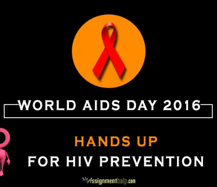 essay on world without aids Hiv is one of the leading causes of death in the world 2 according to the san francisco aids  in this informative essay, i briefly discuss hiv/aids,  without.