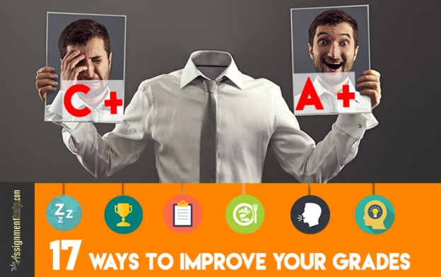 17 ways to Improve Your Grades