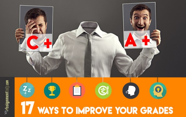 how to improve my grades How do you improve your grades without spending more time studying you use these four scientifically proven methods to improve your learning outcomes.