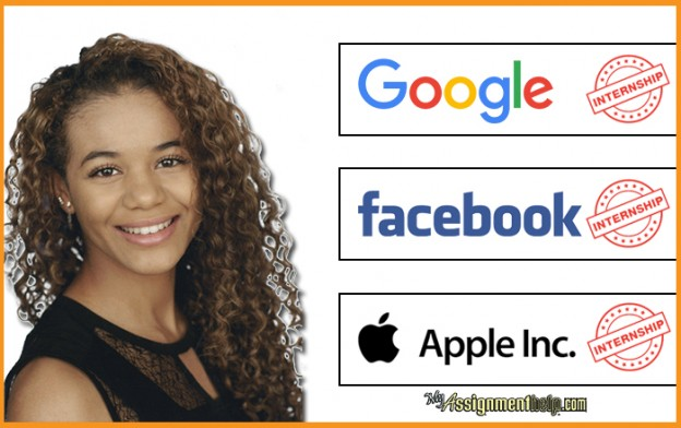 Harvard Junior Shares Interview Tips That Helped Her Bag Internship with Google, Apple and Facebook