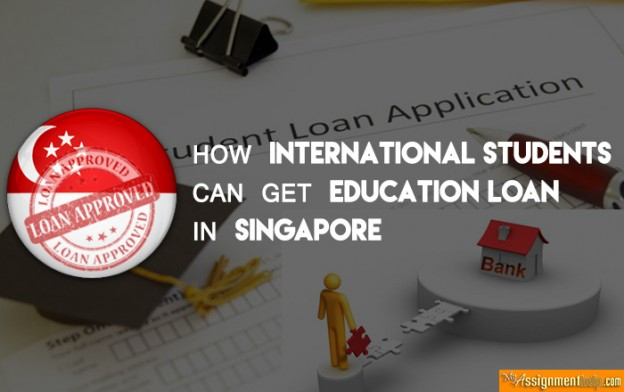 International Student Loans in Singapore