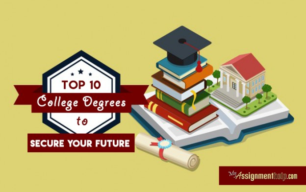 Top 10 College Degrees to Secure Your Future