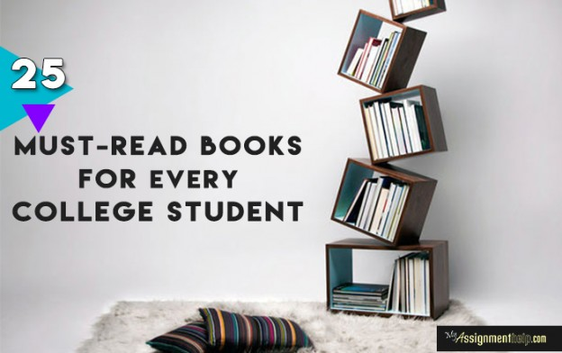 Books For Every College Student