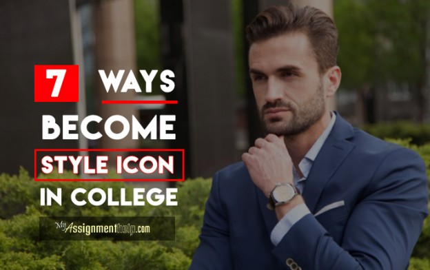 How You Can Be A College Style Icon
