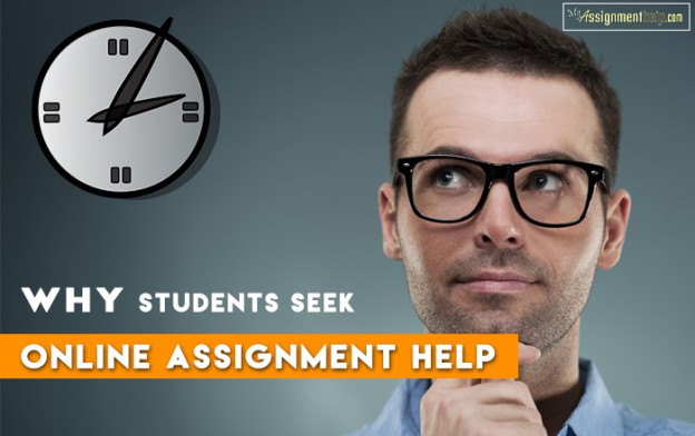 Time Crunch The Main Reason For Which Students Seek Online Assignment Help