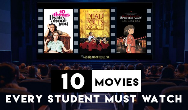 Movies Every Student Must Watch
