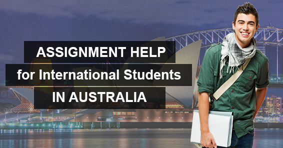 Do my assignment for me australia