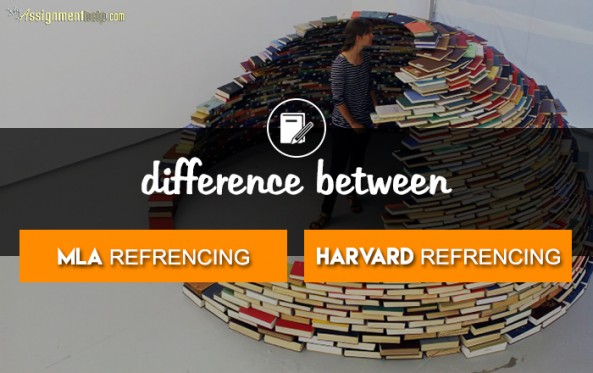 Differences Between Harvard and MLA Formats