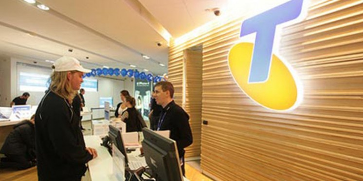 Telstra-Shop