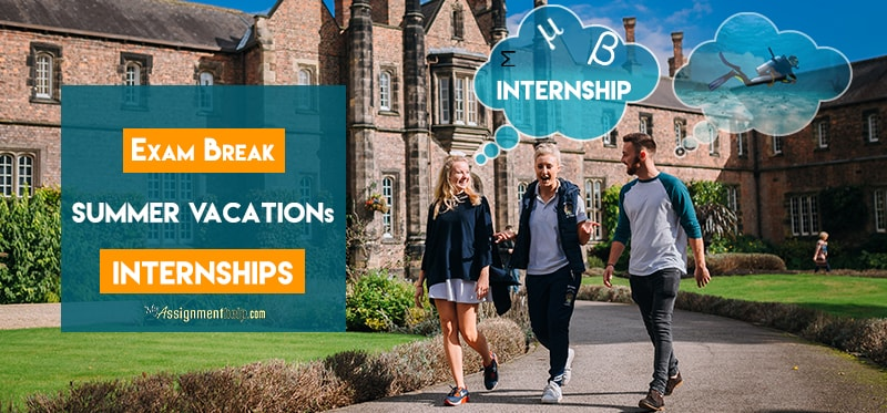 Summer Internship Programs in Australia