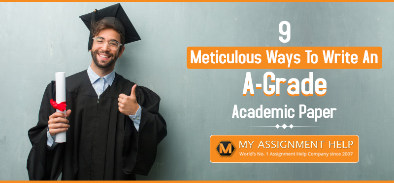 A-Grade Academic Paper