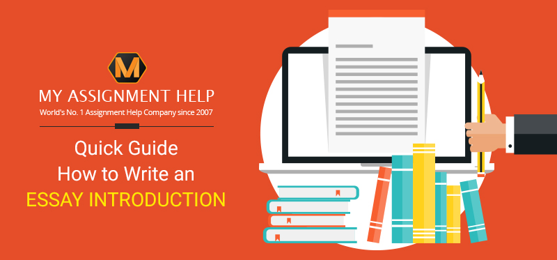 Quick Guide- How to Write an Essay Introduction