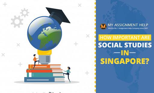 Social Studies in Singapore