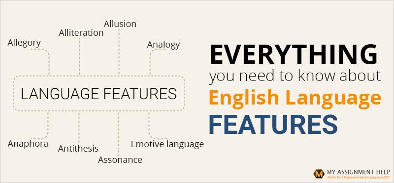 Feature Englisch