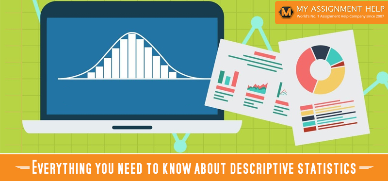 descriptive statistics definition