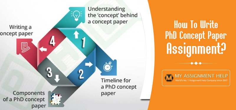 How to Write a PhD Concept Paper Sample in Easy Steps