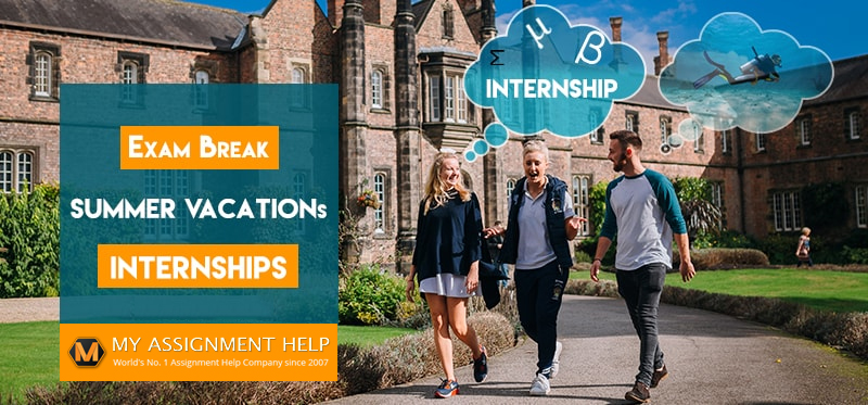Top 20 Summer Internships in Australia