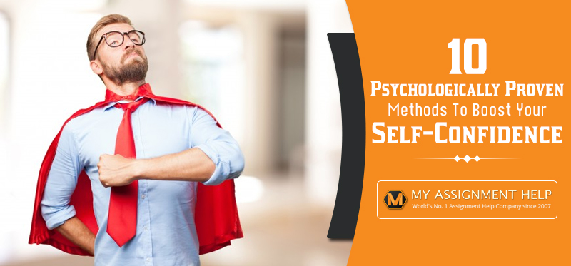 10 Psychologically Proven Methods
