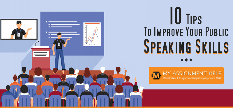 Tips to Improve Your Public Speaking Skills